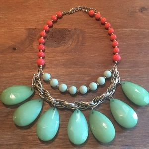 Jewelry - Gorgeous colorful necklace